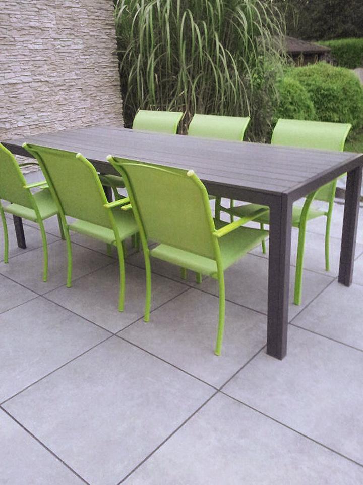 terrassenplatten die neue generation die fliese. Black Bedroom Furniture Sets. Home Design Ideas